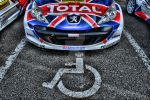 racer_parking by donfoto
