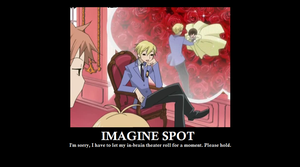 Imagine Spot by kidrogue42