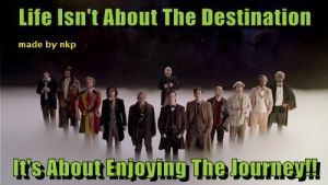 And The Doctor Has Had Quite The Journey!!! by nkp1981