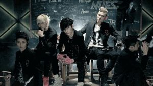 NU'EST GIF by deathnote290595