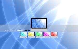 abstract wind wallpaper pack by jobsterjms