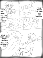 RtP Task 1: Page 03 by TheMangaWitch