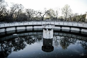 cooling reservoure by novass