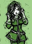 Rogue by allee