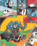 Don't Mess With Thomas by Eunnie925