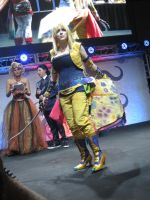 Comikaze Expo 2014: Cosplay Contest 12 by iancinerate