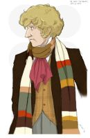 Seventies timelord by telesketch