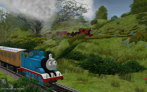 NWR and SKR's No. 1s by Sergeant-Sunflower