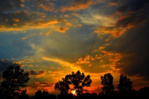 Suite Sunset 0837 by Delta406