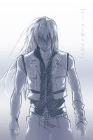 Riku by BondWithColors