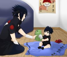 For You by PRoachHeart-Sasuke