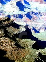 Grand Canyon by sammiegirl5678