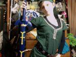 Link Cosplay by Mosh-Chick