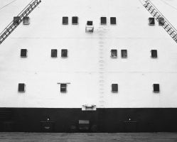 Wave II by LaurentGiguere