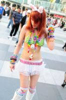 Anime Expo 2010 10 by GABBER-princess