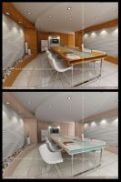 Meeting Room by designer71