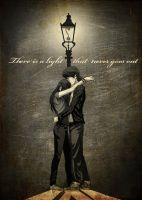 Thr's a Light tht nvr goes out by ToPpeRa-TPR