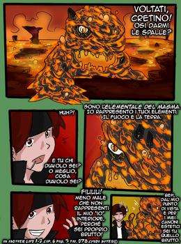 Capitolo 06 Pagina 5 An Another Life 1-2 by CyndaBytes