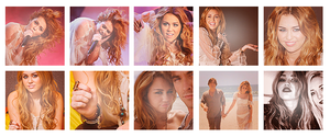 10 icons miley cyrus by kindsoflove