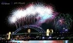 Sydney New Year 2009 - 1 by ephiles