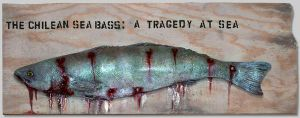 Rotting Fish Prop by TimBakerFX