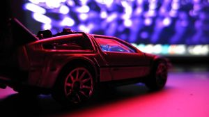 Outatime2 by MICAHM