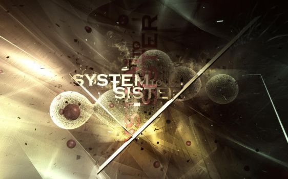 System to Sister by bionfant