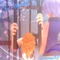 Ventus and Fuu not again by Graces87