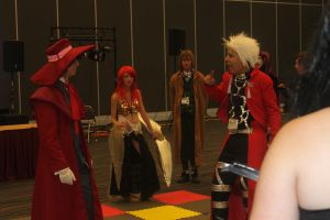 Otakuthon Cosplay Chess - 059 by NeferCosplay