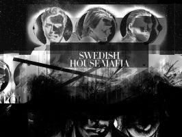 onelasttour/SHM by didag12