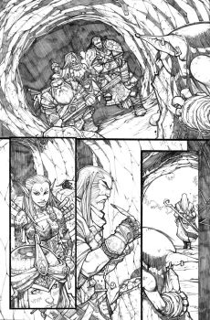 Pathfinder HC Page 4 by biroons