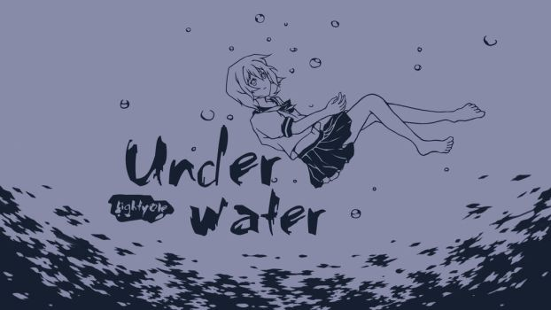 Underwater by LightyOle