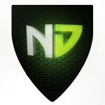 NjectGaming Logo by InsaneFresh