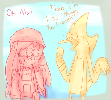 LET THE LOL COMMENCE! by CallieXSunshine