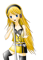 dj lily request by chocomax