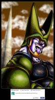 Tournament Day Cellfie by darkly-shaded-shadow
