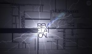 The Book Of Revelation by JDAdesigns
