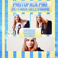 +PNG-Cara Delevingne by Heart-Attack-Png