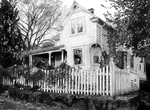 House on Liberty Street by Miss-HyperShadow