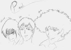 Paul dedication pic WIP1 by KimiSaku19