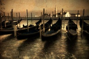 old Venice by spako