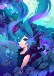 Deep Sea Girl by My-Magic-Dream