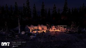 DayZ Survivor Camp by Hazzard65