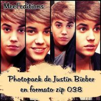 PhotoPack de Justin Bieber 038 by MeeL-Swagger