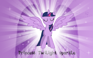 All hail the new Princess by Timexturner