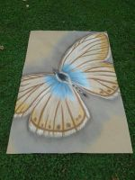 Butterfly by AuraRoyale
