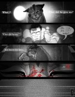 Hell's Asylum: Prologue: Page 3 by RussianBlues