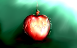 Apple by ViviinKa