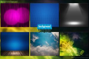 50 Free Backgrounds Bundle by BackgroundStore