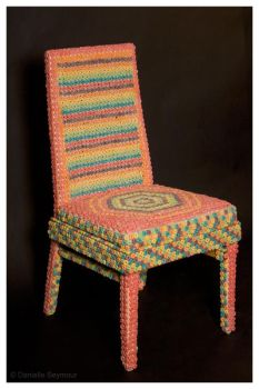 Loop Chair by big-white-house